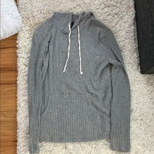 Forever 21 Size S gray Hoodie